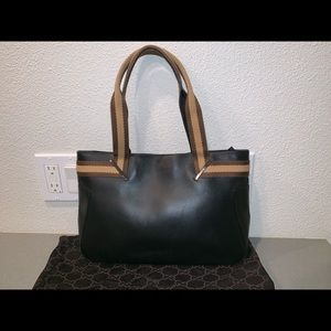Authentic Gucci Tom Ford mini shoulder tote bag